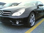 New cls amg.jpg